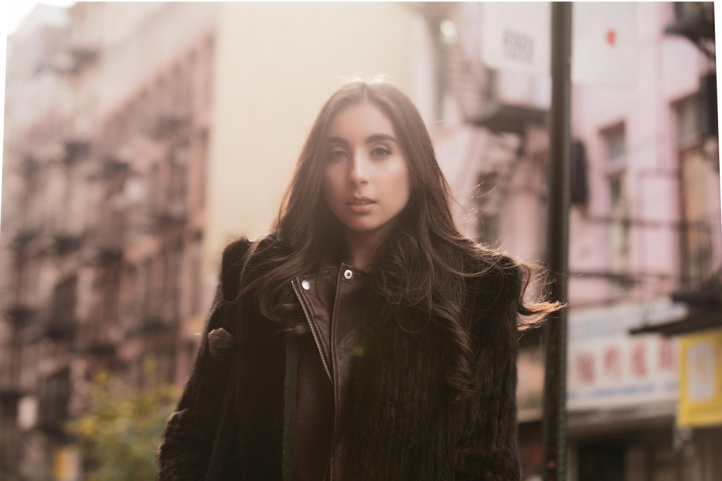 Sivan Miller | November 2018