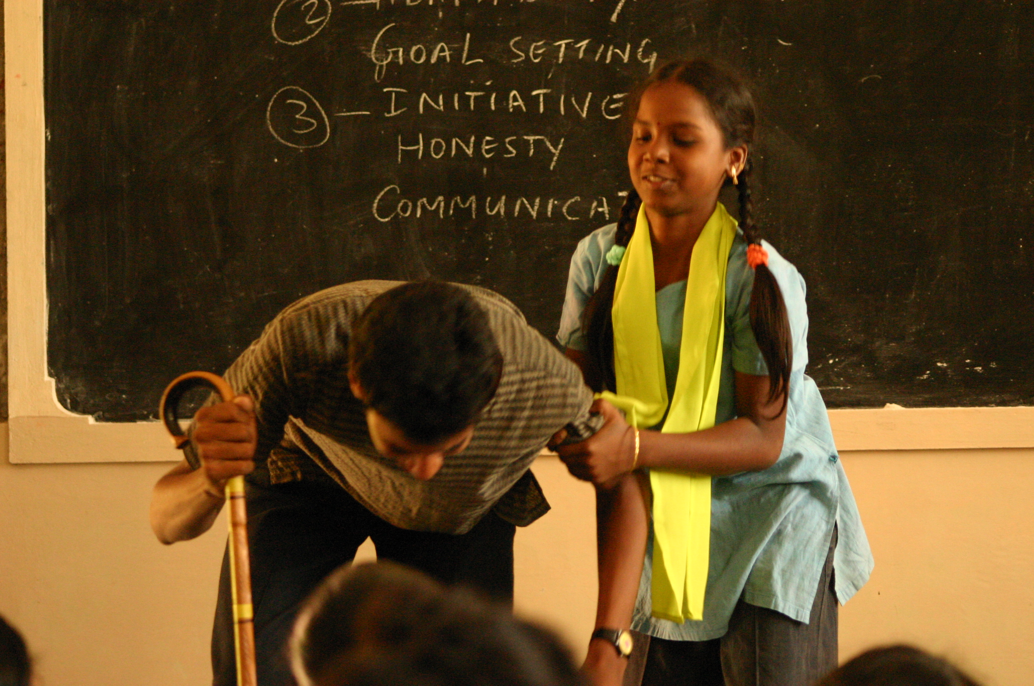 soft skills workshop students