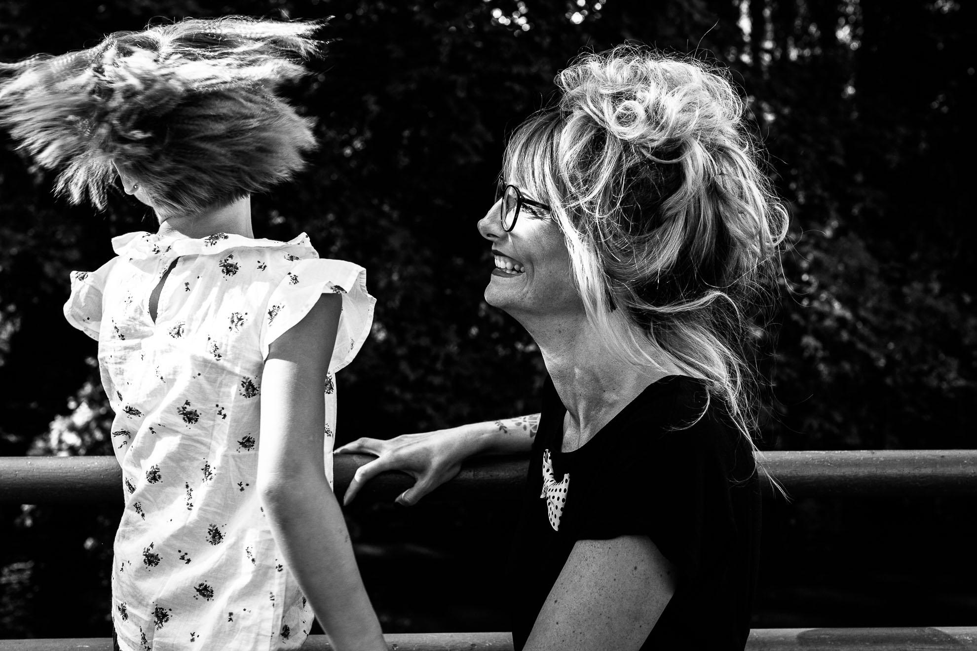 Alessia – frecher Kids-Sleek-Bob.
