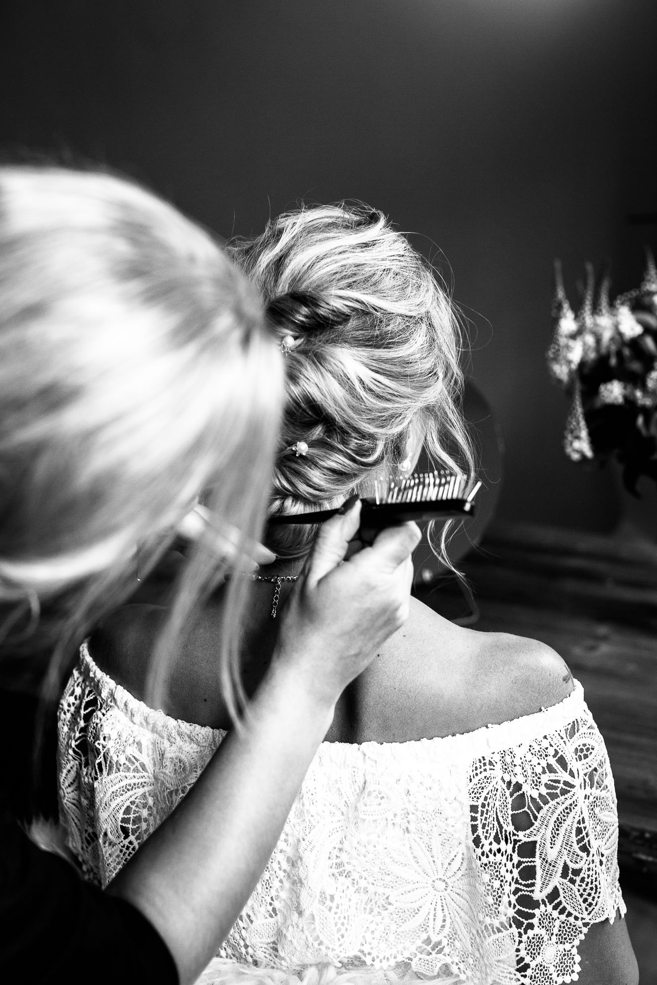 HochzeitLook- & Styling - by masson