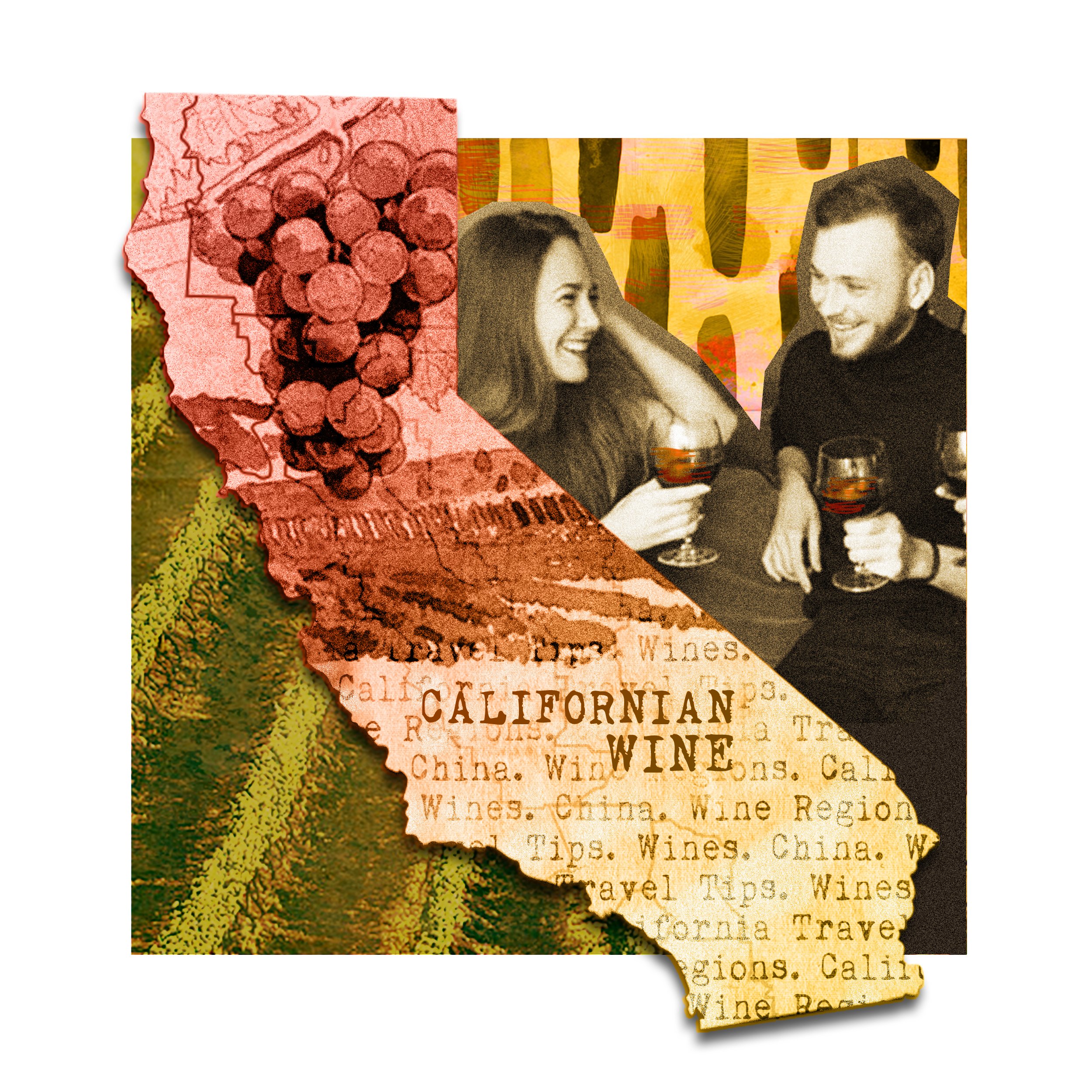 - The California spirit is a spirit of innovation, a spirit of experimentation