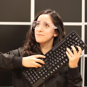 Estefannie Explains it All # Software/Hardware