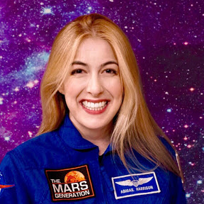 Astronaut Abby # Space Science and Exploration