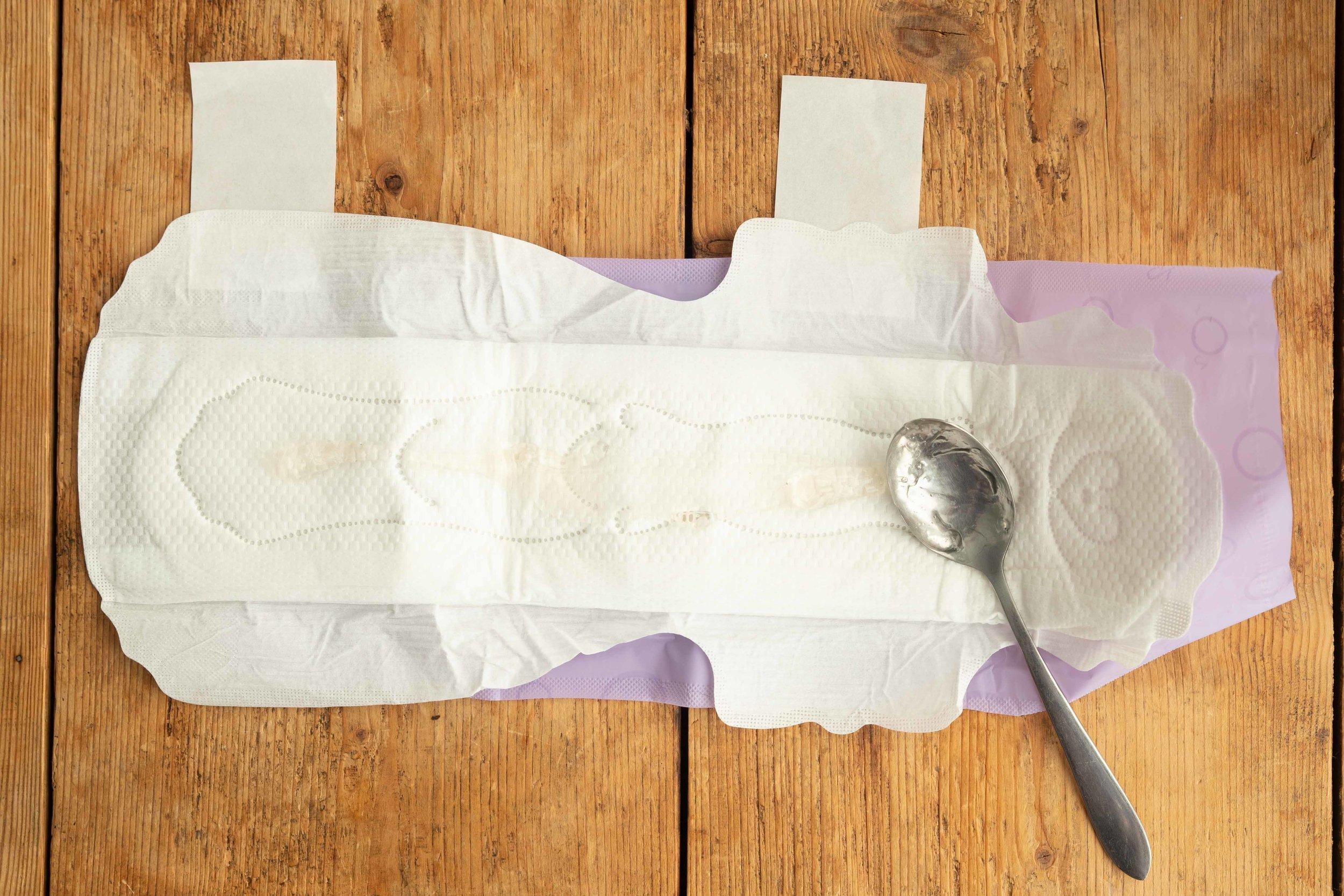 Diy maternity pad with aloe vera.jpg