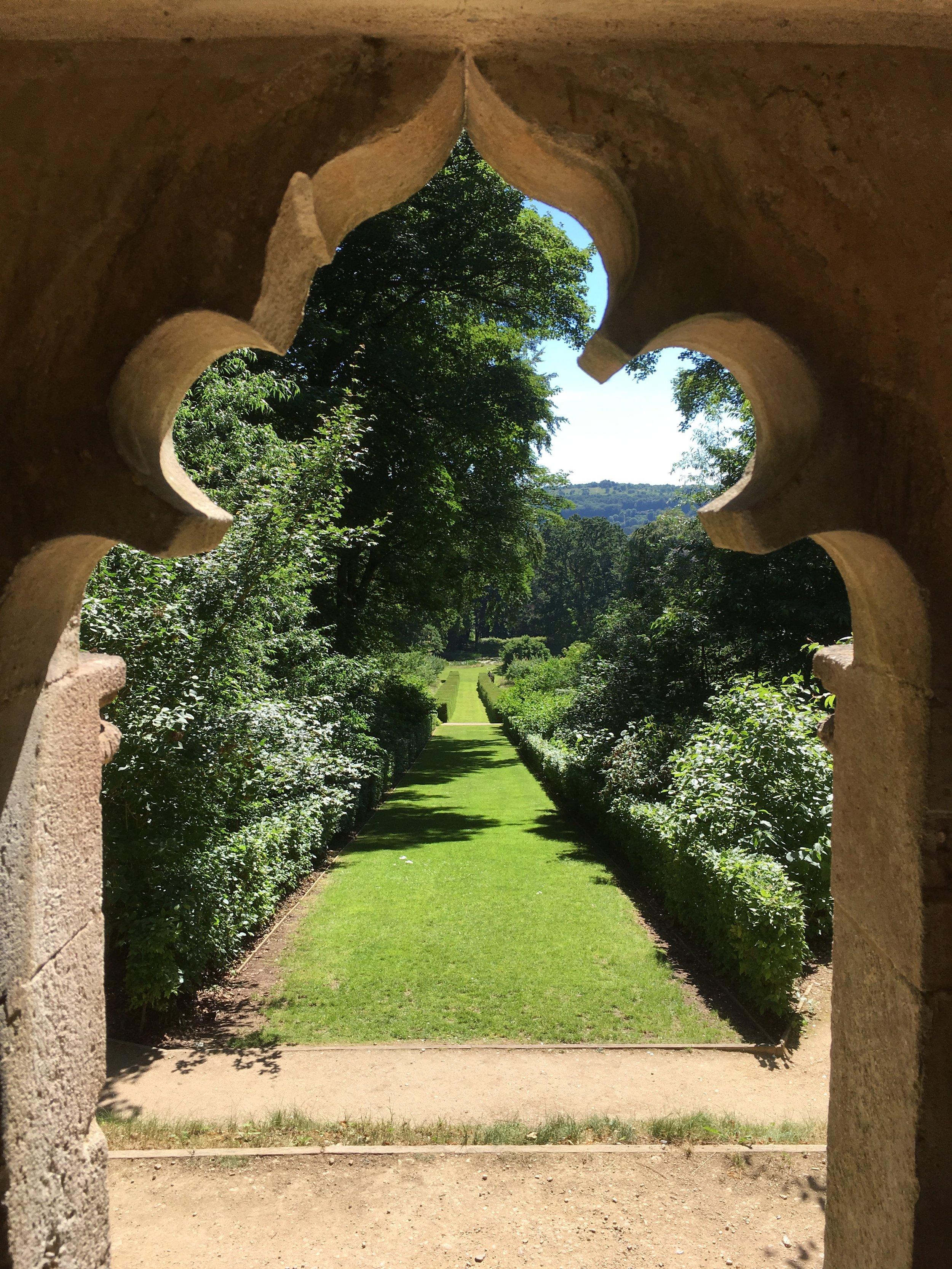 ART UNBOUND 2019 - Rococo GardensPainswick,Gloucestershire GL6 6TH19 May/8 Sepwww.rococogarden.org.uk/Art-Unbound
