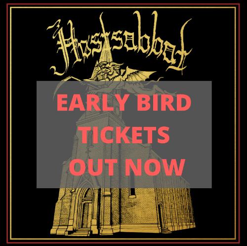 Høstsabbat Early Bird 2019