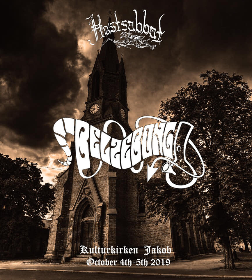 Belzebong Høstsabbat 2019
