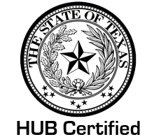 Texas HUB Certification Seal.png
