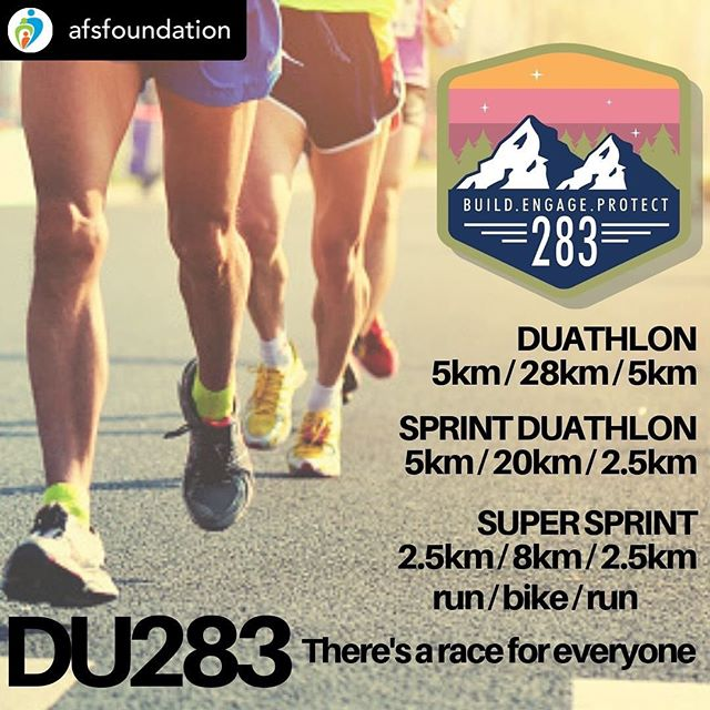 First annual DU283 June 23rd 2019. Coming up fast, home everyone is signed up and ready for this outstanding event! Register here: https://du283ssm.ca/