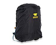 Waterproof Backpack Rain Cover - For those unexpected showers when you're out exploring, these rain covers pack up small and are easy to pull out quickly when you really need it.