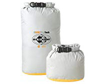 Waterproof Dry Bag - I always use a dry bag when I'm taking my camera out on a boat or kayak. They can store a camera or anything else you need to keep dry.