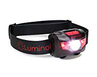 Headlamp - Headlamps are a perfect way to find your way around at night and keep your hands free. I recommend a light with a red setting like this one because it's less disruptive to wildlife. If you want to watch seaturtles on a moonlit beach, you need a red light.