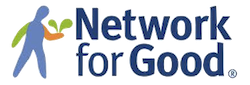 Generic Ministry receives 100% of your donation through Network for Good.