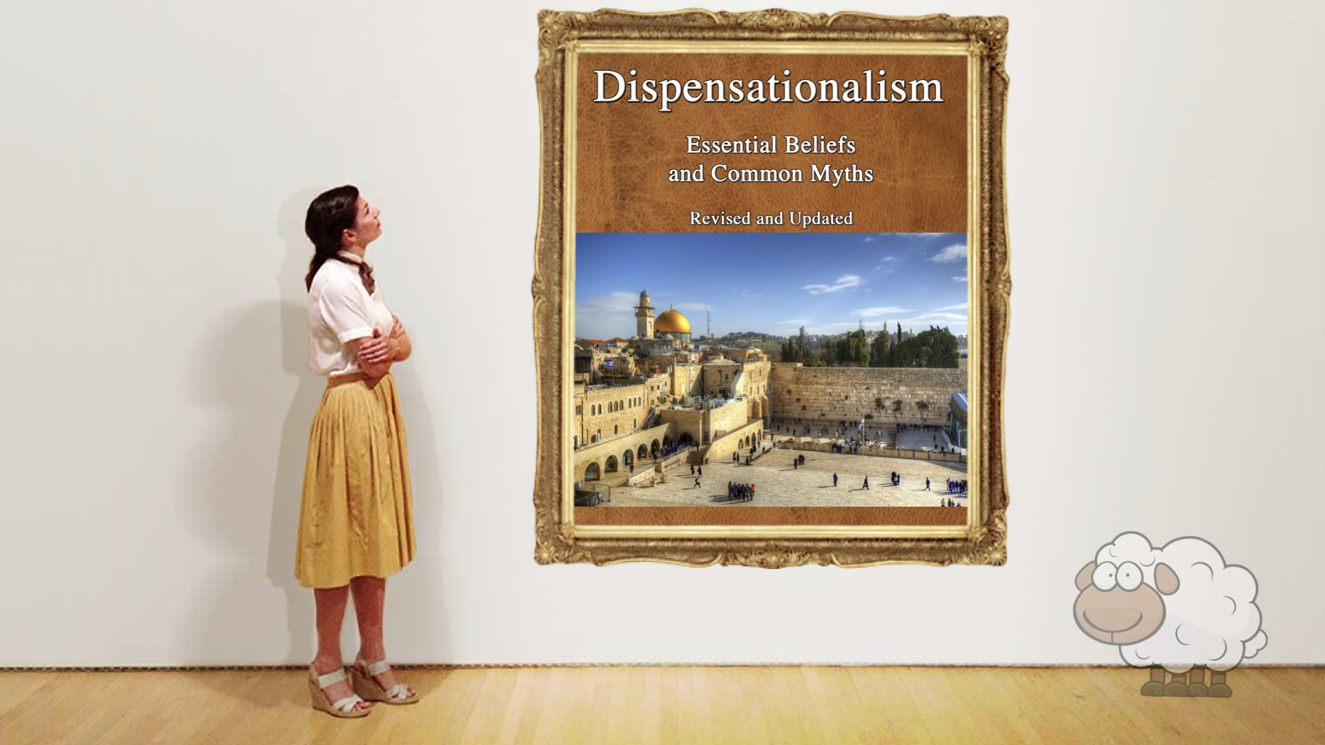 Michael J. Vlachl.   Dispensationalism: Essential Beliefs and Common Myths   .  Los Angeles, CA: Theological Studies Press, 2017, 112 pp. $13.02.