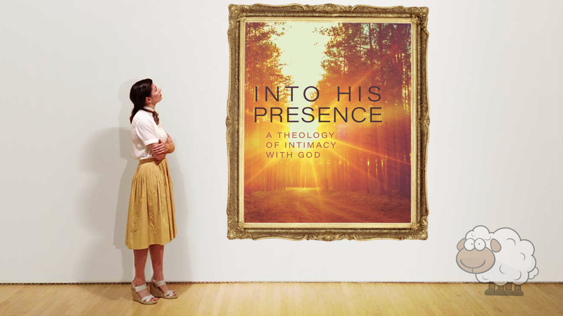 Tim L. Anderson. Into His Presence: A Theology of Intimacy with God.   Grand Rapids, MI: Kregel Academic, 2019, 280 pp. $29.69.