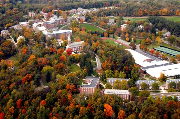 Denison University - Denison's purpose is to inspire and educate its students to become autonomous thinkers, discerning moral agents and active citizens of a democratic society. To learn more, click here !