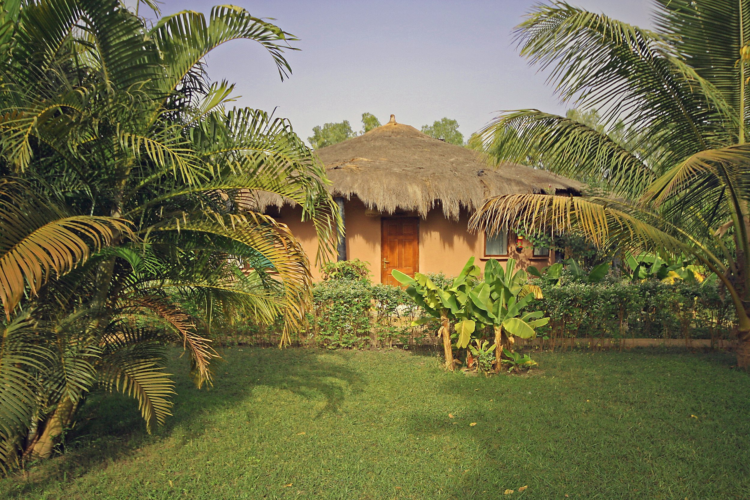 Sindola Safari Lodge