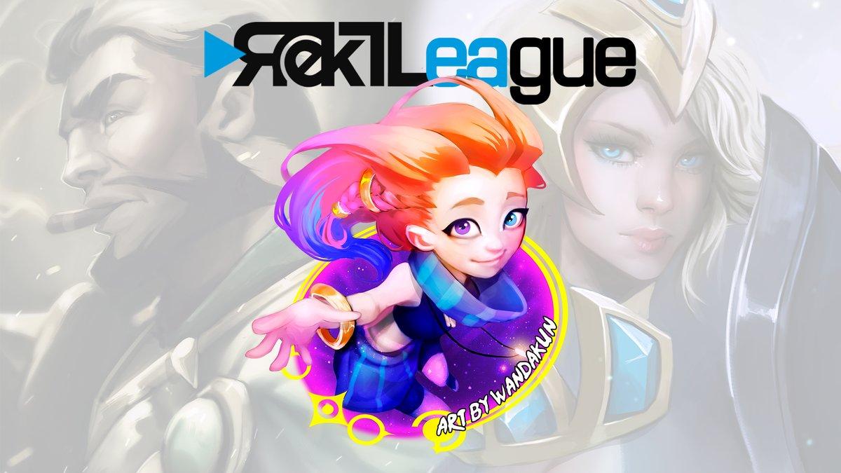 League of Legends - El League of Legends tiene su propio formato de competición en RekTv.Cada semana ofrecemos nuevas partidas, casteadas y con análisis de jugadas.