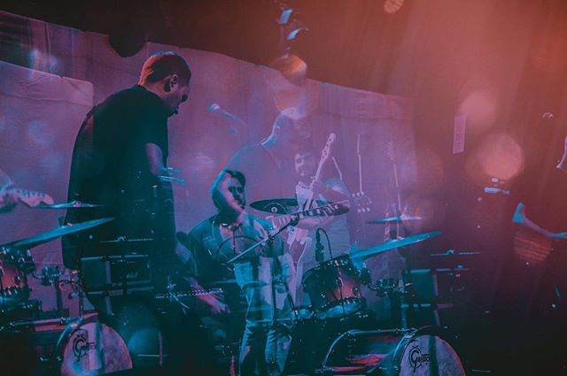 Stellar shot by @meganchoiphotography from last night's show at @stubbsaustin with @zealandthenorth and @vorchamusic Great to see so many people come out and share the night with us. Thank you! See you at our next one on August 10 at @comeandtakeitlive