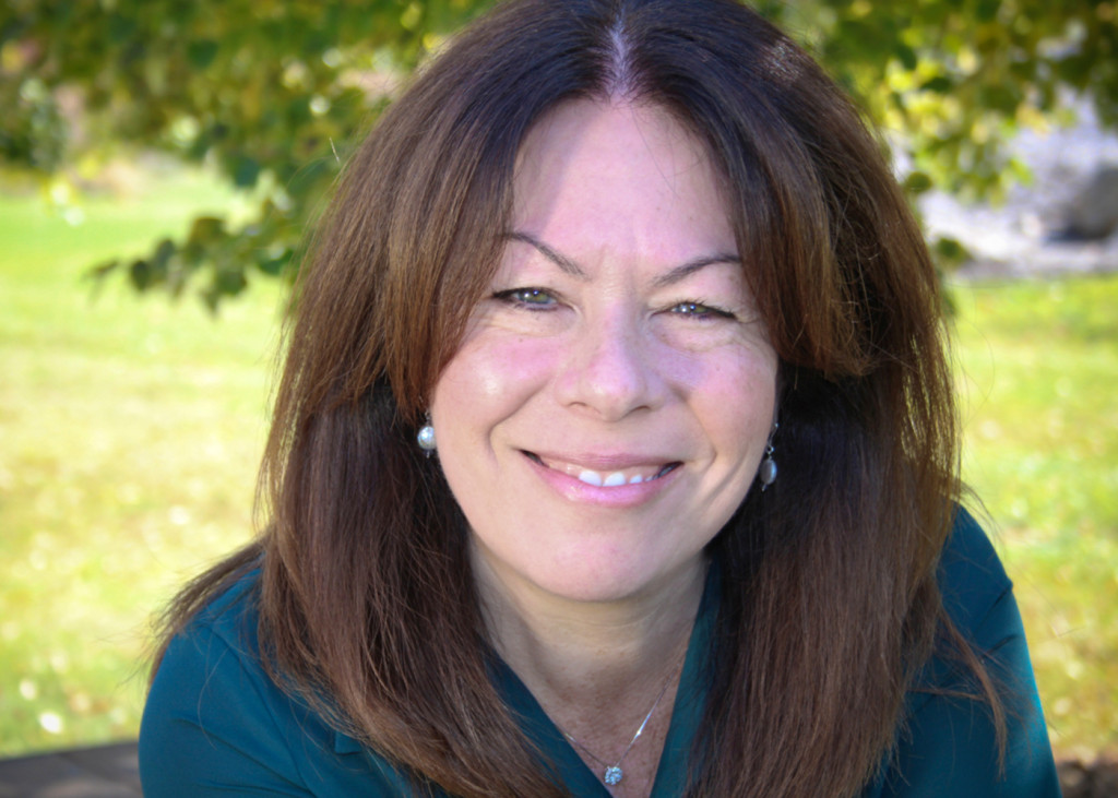 Brenda Olsen, MA, LCPC