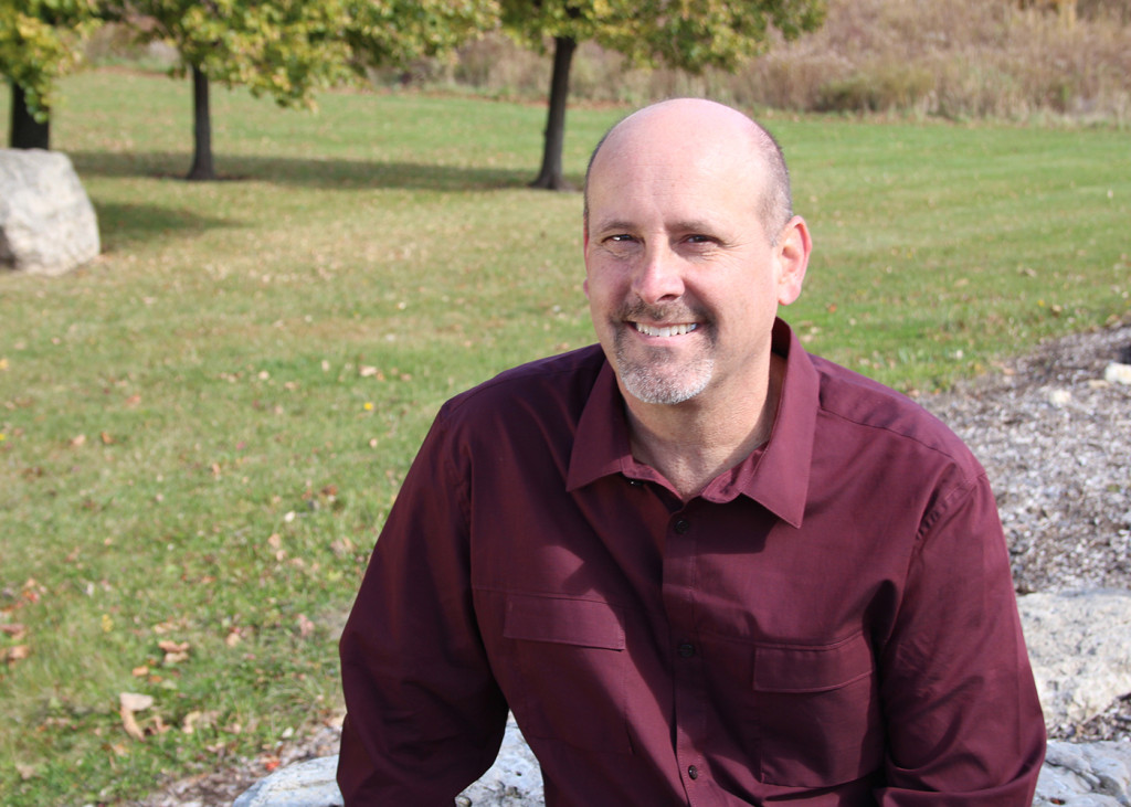 Ken Hewett, MA   Licensed Clinical Professional Counselor