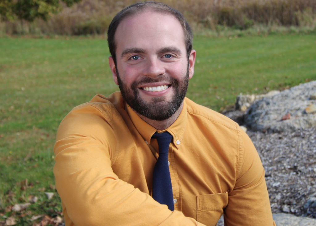 Travis Booth, MA   Licensed Clinical Professional Counselor