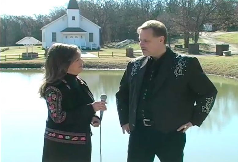 Co-host of Texas Country Gospel - Episode #67