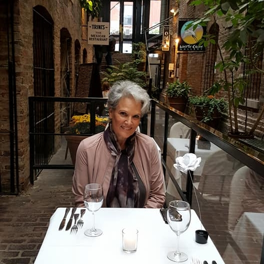Traveling & trying new cuisines are a favorite for Bobbette. She currently resides in West Des Moines, Iowa with her husband Greg.