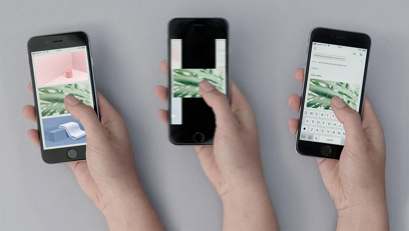 Magic-UX, la nueva interfaz de la que todo el mundo habla - 5/11/2018. Ni Android ni iOS el futuro de los Smartphones se llama Magic-UX, un proyecto de interfaz experimental que se inspira en el mundo real y que combina el espacio virtual y la realidad aumentada.