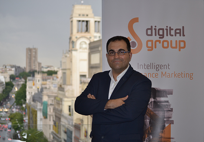 Digital Group se encargará de las acciones 'online' de la Generalitat de Barcelona hasta 2021 - 7/11/2018. IPMark. La agencia de medios y marketing digital 360º, Digital Group, ha sido una de las cuatro agencias homologadas en el nuevo acuerdo marco publicitario del organismo catalán, que estará vigente hasta 2021.