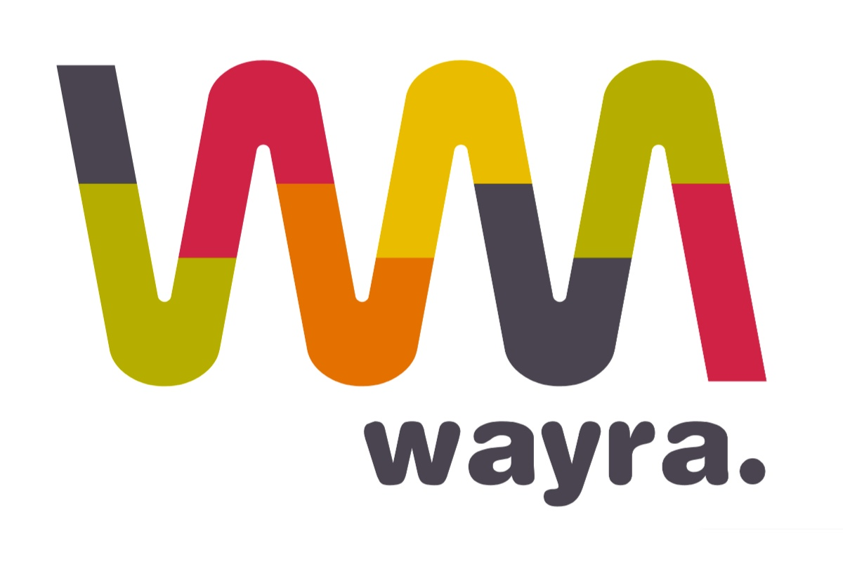 Wayra Madrid lanza el Co-Investment Day para startups maduras - 8/11/2018. TodoStartups. El hub de innovación abierta de Telefónica, Wayra Madrid, ha abierto una nueva convocatoria dirigida a startups maduras que buscan financiación. Se trata del Co-Investment Day, que se celebrará el 27 de noviembre en el hub de Wayra Madrid situado en la Gran Vía. Las interesadas podrán inscribirse hasta el 21 de noviembre a través del siguiente formulario online:https://wayraes.typeform.com/to/NuwkkI