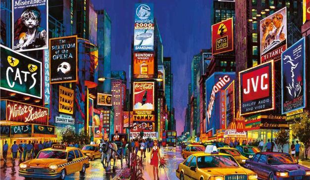 La inversión en DOOH crecerá un 37,3% hasta los 14.600 millones de dólares este 2018 - 26/11/2018. MarketingDirecto. El informe WARC Global Ad Trends muestra las previsiones e inversión en DOOH. Entre 2018 y 2021 se estima que el DOOH aumentará su inversión a un ritmo del 10,1% anual, representando el crecimiento total de la publicidad exterior, según WARC Global Ad Trends.