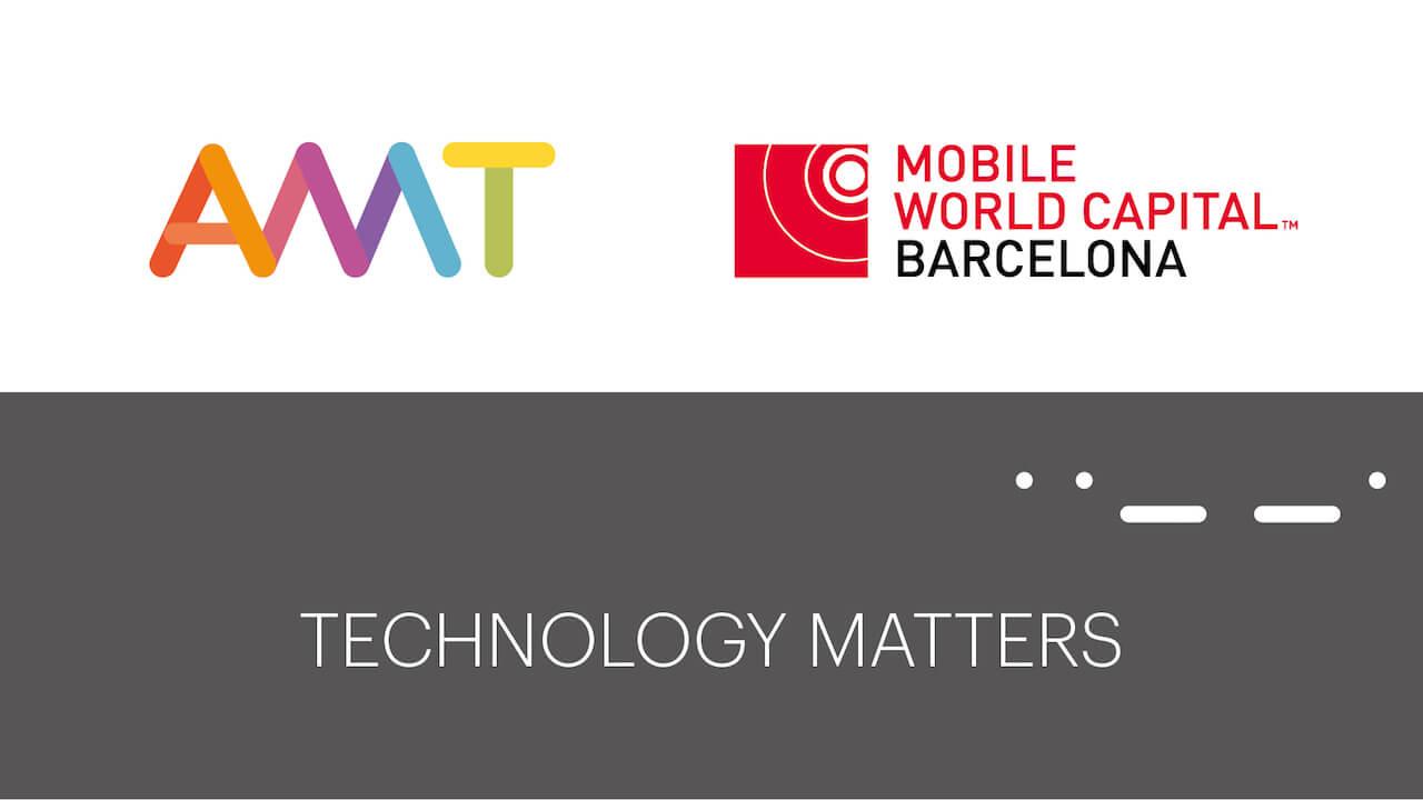 AMT gestionará la Publicidad del MWC 2019 - 21/1/2019. ReasonWhy. Mobile World Capital Barcelona (MWCapital) ha elegido a AMT como su agencia de comunicación para liderar la gestión integral de su publicidad y marketing digital.
