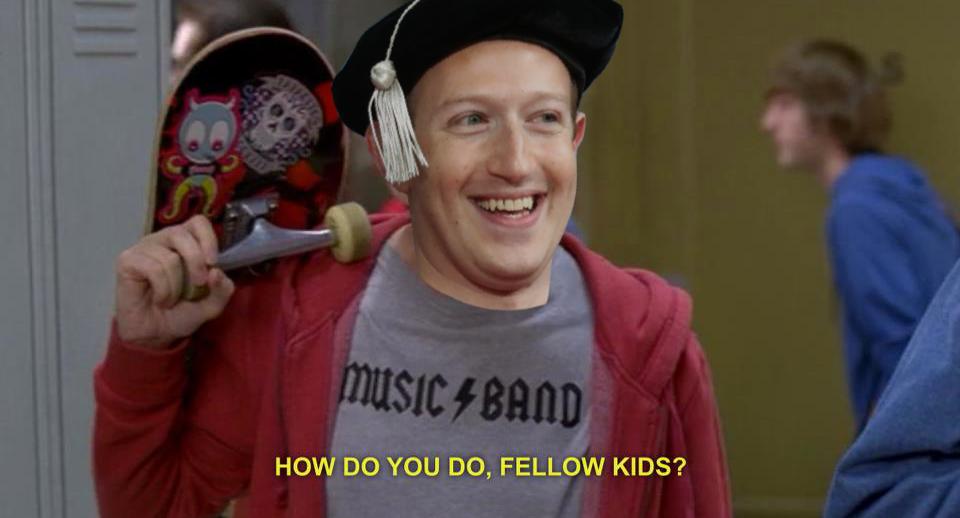 Facebook prepara LOL, una plataforma de memes para atraer a los jóvenes - 22/1/2019. TechCrunch. Los adolescentes están enganchados a Instagram. También se sienten atraídos por aplicaciones como TikTok o Youtube. Pero Facebook no está entre sus prioridades. La compañía de Mark Zuckerberg quiere que esto cambie. Para llamar su atención, prepara desde hace meses una plataforma de memes y vídeos cortos divertidos llamada LOL —acrónimo en inglés que significa laughing out loud (reírse en voz alta)