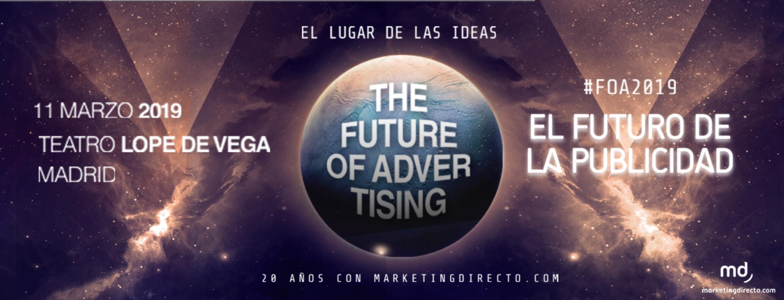 Evento destacado: FOA Madrid, Por Marketing Directo