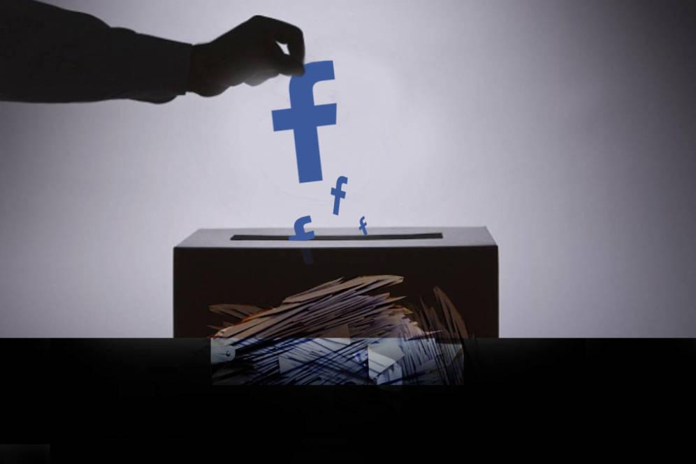 Facebook reúne en secreto en Madrid a todos los partidos por temor a los bulos del 28-A - 6/3/2019. El Confidencial. Altos directivos internacionales de Facebook se reunieron en enero en Madrid con todos los partidos para atajar algo que preocupa (y mucho) a la red social: los bulos y su interferencia en el 28-A
