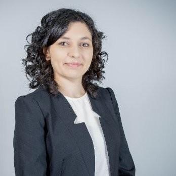 Raquel Casaus - Digital Director en Amplifi en Dentsu Aegis Network