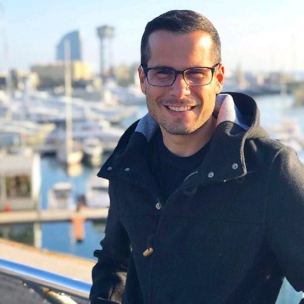 Antonio Simarro - Head of Sales & Operations en Vidoomy