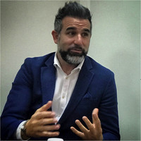 Mario Torija - Country Manager de S4M y Fundador de Programaticaly y colaborador de FaqFraud.