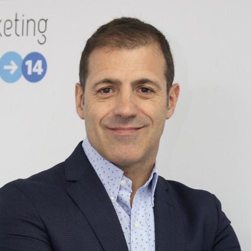 Mikel Lekaroz - Fundador y CEO de Adbibo Technologies & MD de OZ Digital.