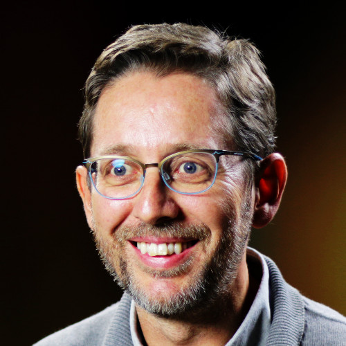 Fernando Rivero - Member of the Executive board, Asociación de Marketing
