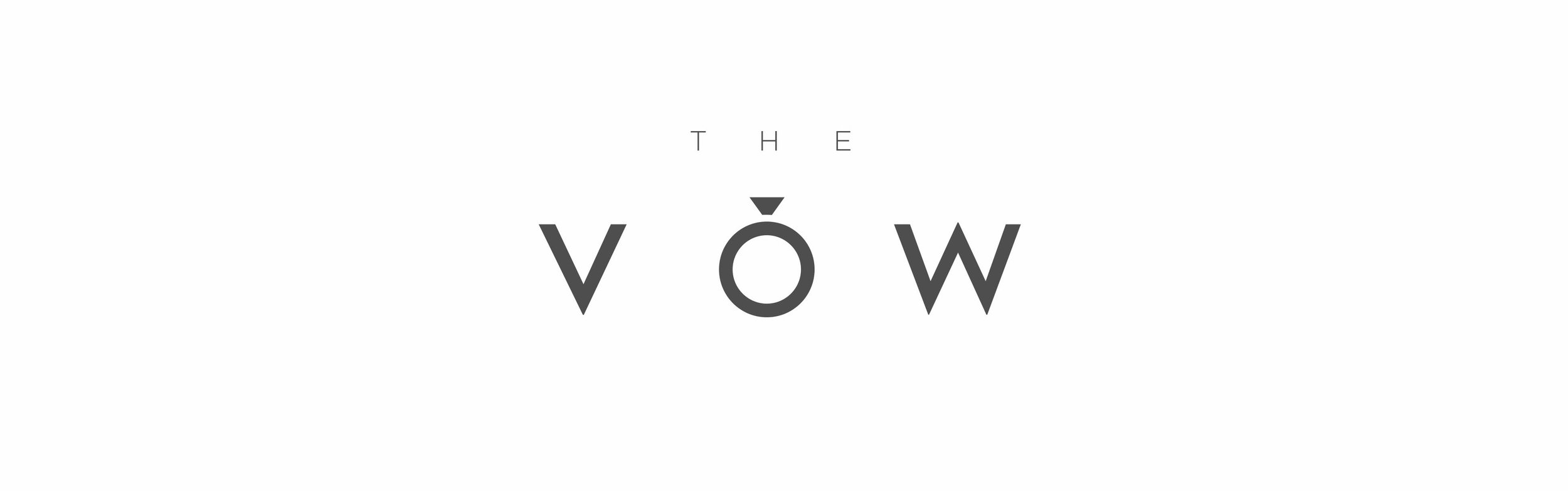 The Vow Reading Plan -