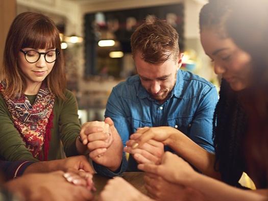 Evangelism/Discipleship -
