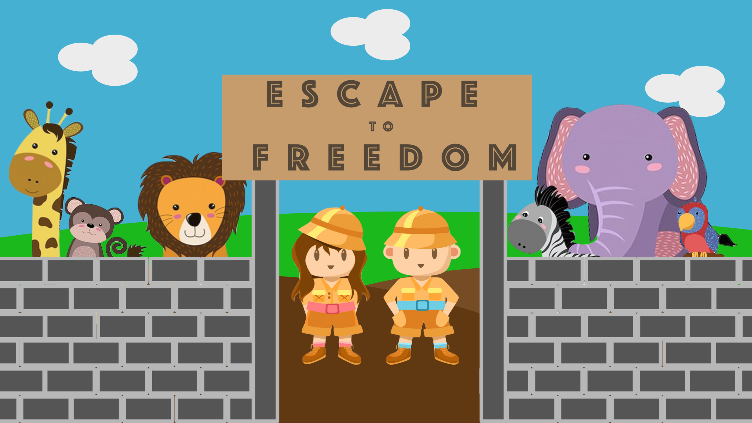 Escape to Freedom .png