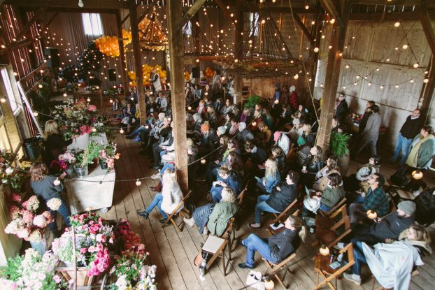 Leafy Couture - Yorkshire Wedding Florist - Hope Farm Flowerstock 2018 - Three tips and trends blog 2.jpg