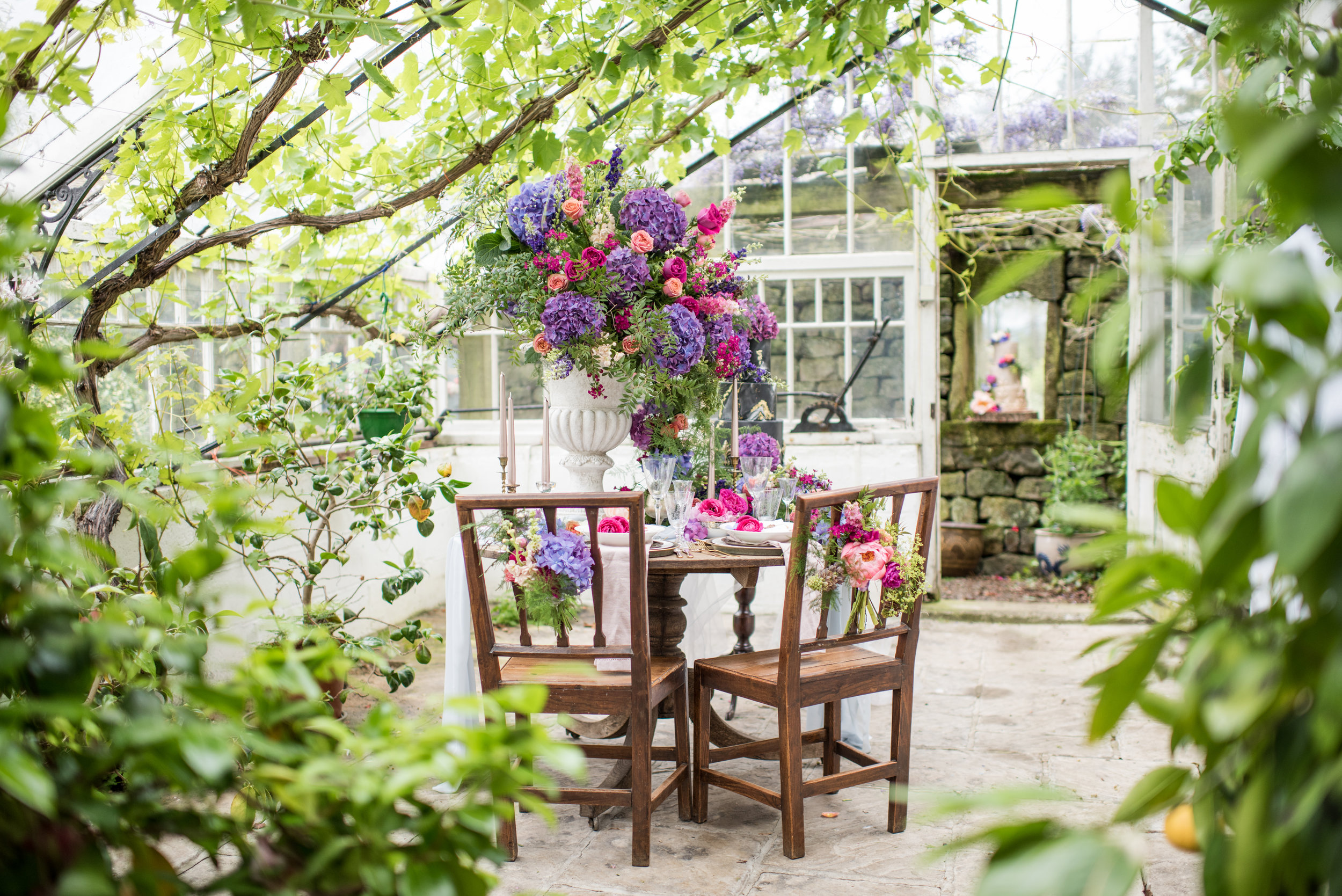 Leafy Couture - Yorkshire Wedding Florist - Floristry Classes & Courses - Yorkshire Retreat - Priory Cottages.jpg