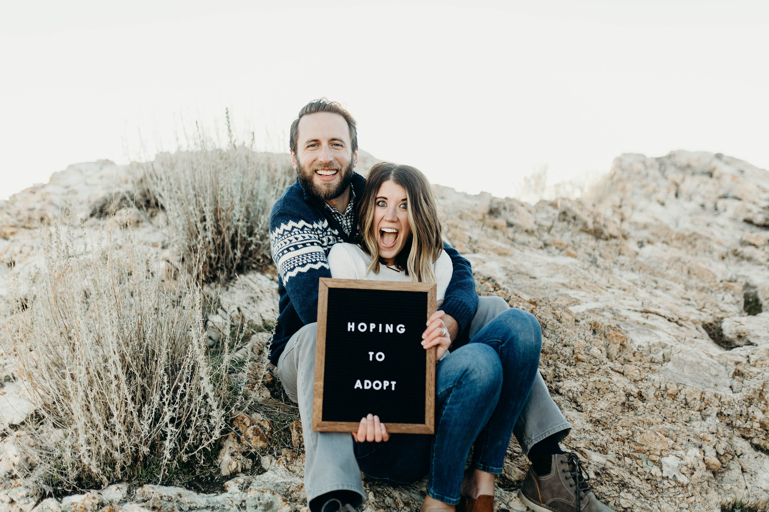 Infertility, grief, and failed adoption