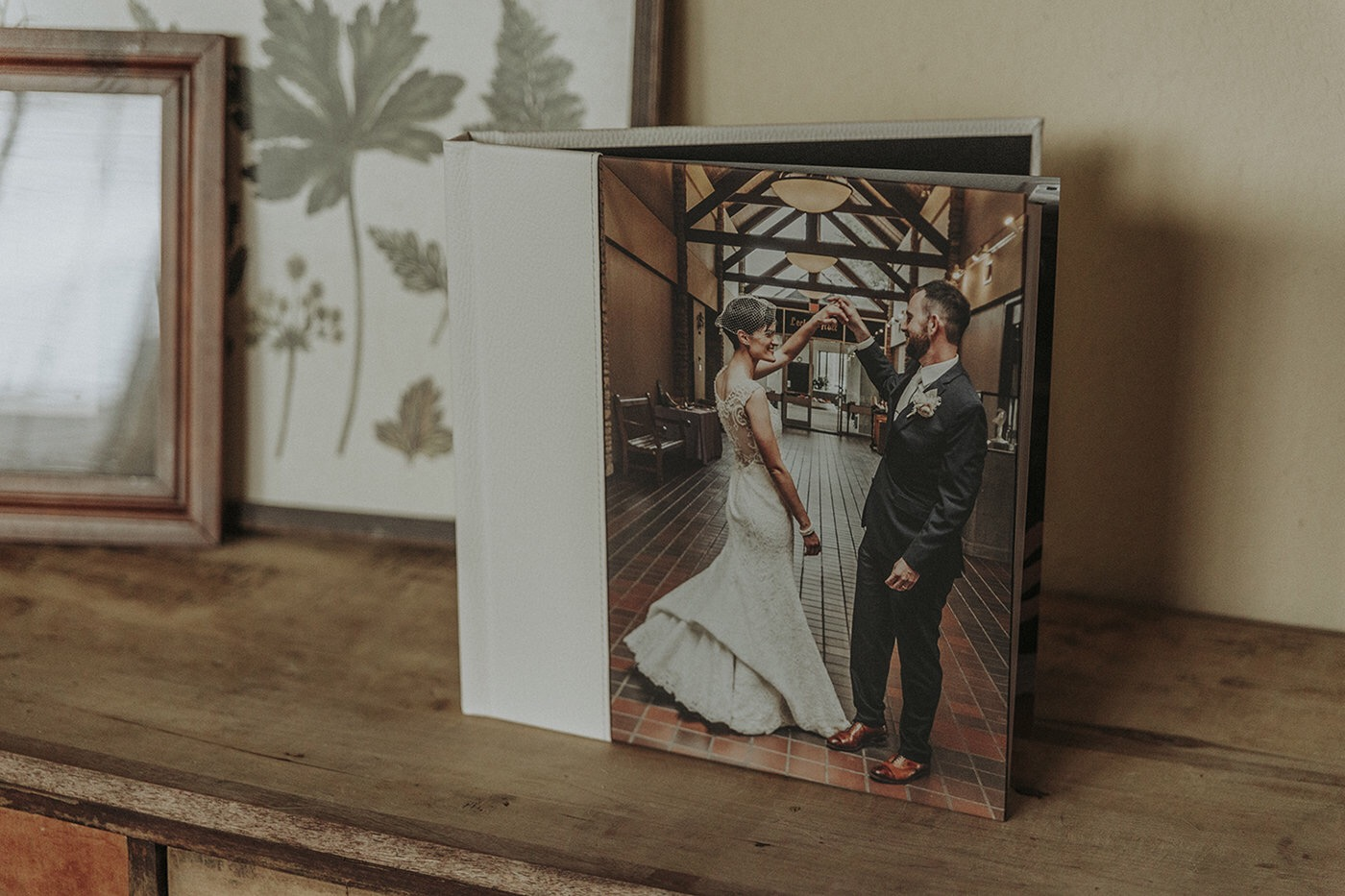 Wedding Album -