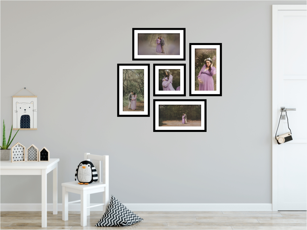 Wall Gallery -