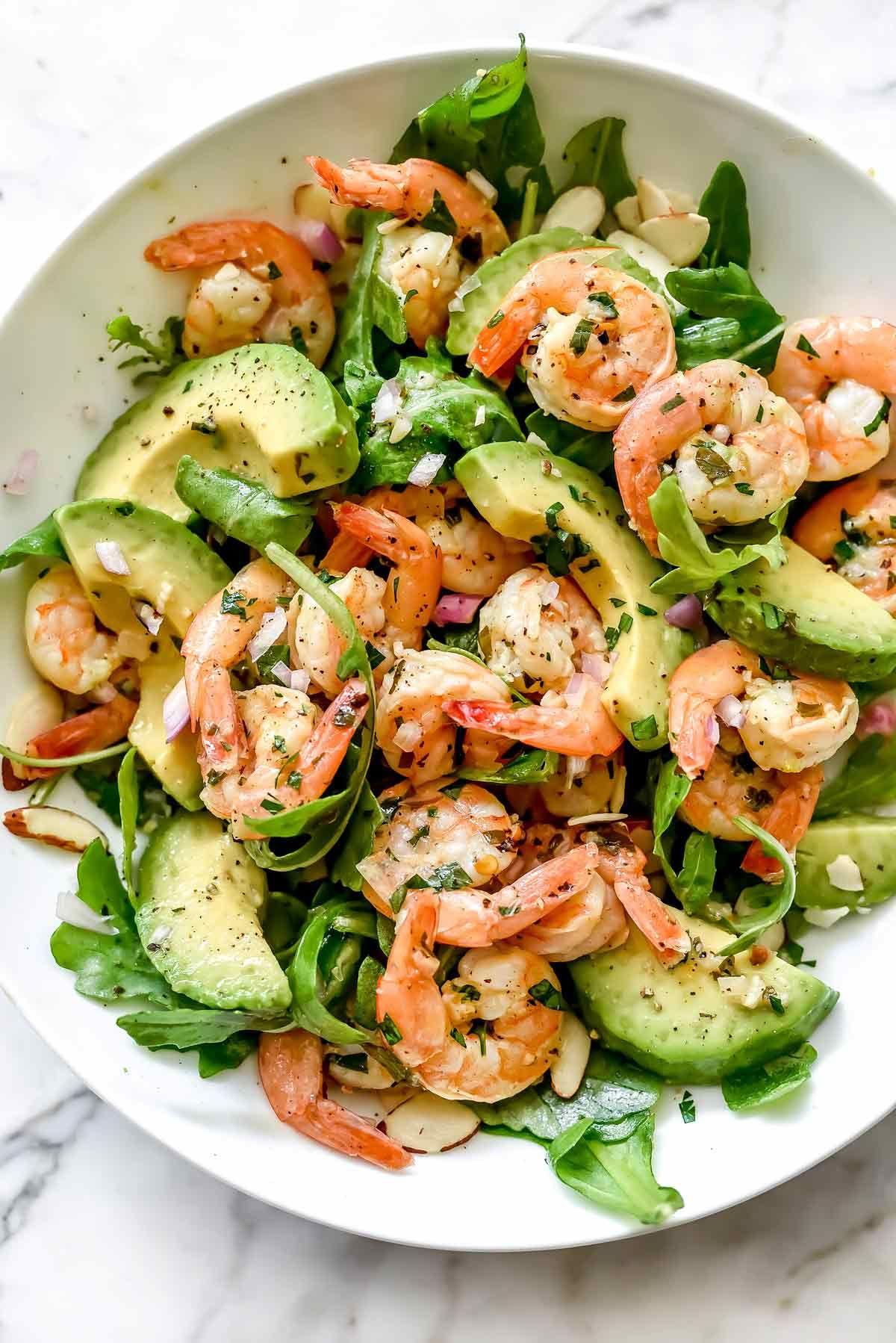Bay Shrimp and Avocado Salad.jpg
